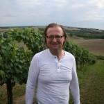 Michael Martin, Winzer des Weinguts Martinshof (www.martinshof.at)