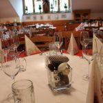 Alt Wiener Stüberl Tische