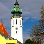 Grinzinger Kirche