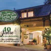 40 Jahre Martin Sepp